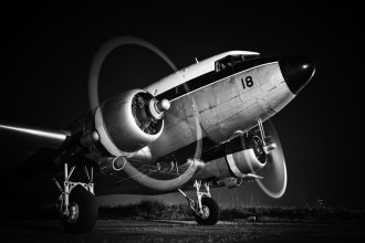 Aeronave C-47