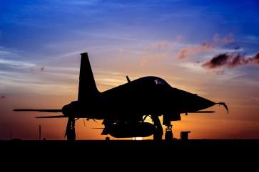 Foto: Johnson Barros - Força Aérea Brasileira
