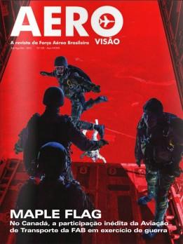 Revista Aerovisão
