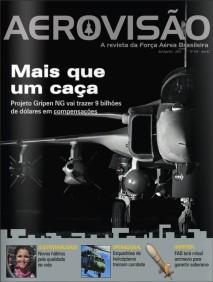 Aerovisão 245 - Gripen NG
