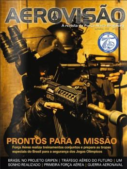 Aerovisão 247 - Forças Especiais