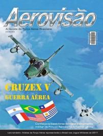 Aerovisao 227 - CRUZEX V