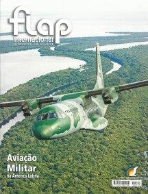 Flap 502 - Anuário de Aviação Militar da América Latina