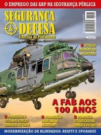 Revista Segurança & Defesa