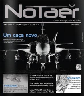 NOTAER 07-2015 - Gripen NG