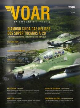 Voar 07 - Hélices dos A-29