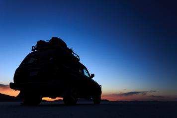 Nosso carro, nosso conforto e nossa segurança