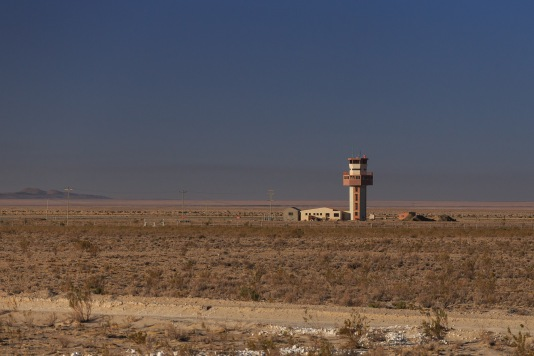 Aeroporto Jóia Andina.